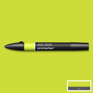 Winsor Newton Promarker Lime Green 071 (G178)
