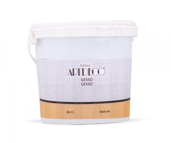 Artdeco Gesso 1lt Beyaz 930