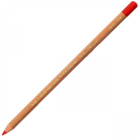 Artist´S Pencil With Dry Pastel 8820/170 Pyrrole Red