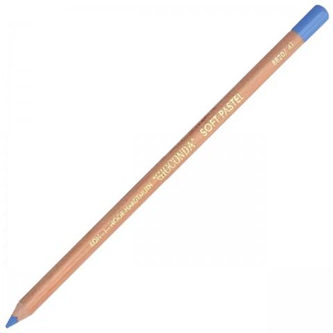 Artist´S Pencil With Dry Pastel 8820/41 Ultramarine Blue Light