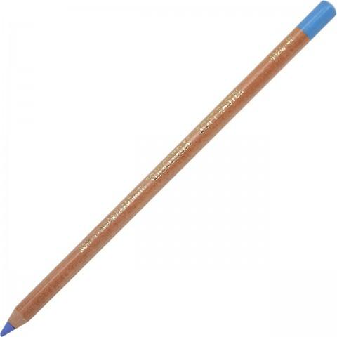 Artist´S Pencil With Dry Pastel 8820/42 Ultramarine Blue Dark