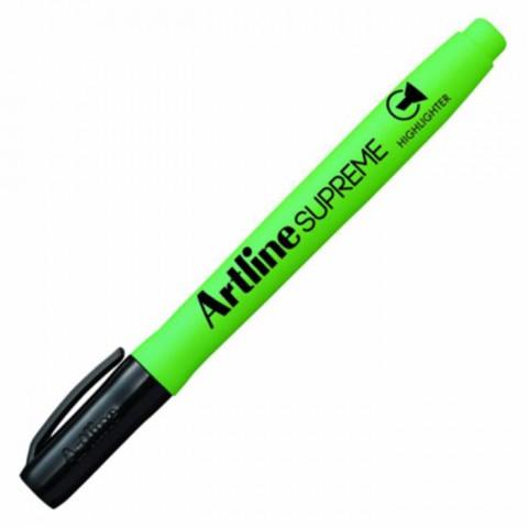 Artline Supreme Highlighter Green