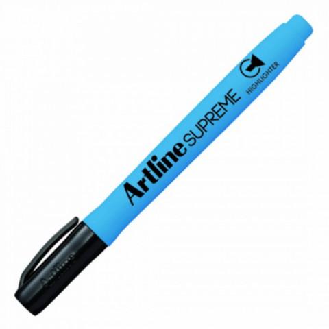 Artline Supreme Highlighter Light Blue