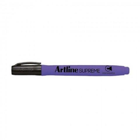 Artline Supreme Highlighter Purple