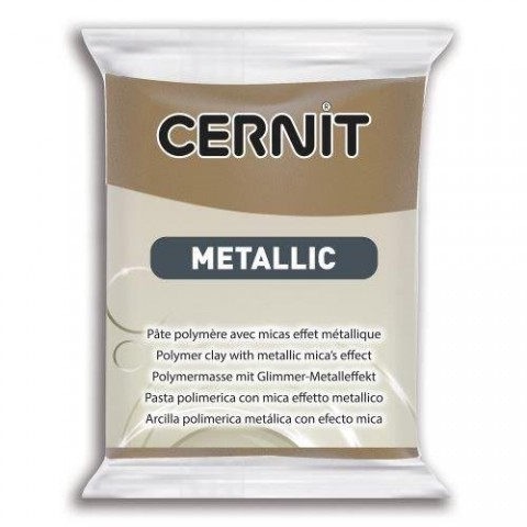 CERNİT METALLIC 56G ANTIQUE BRONZE
