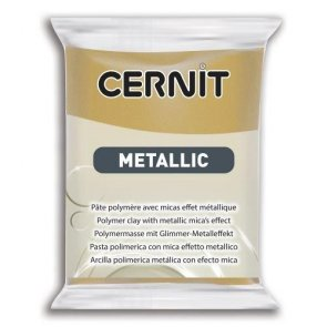 CERNİT METALLIC 56G ANTIQUE GOLD