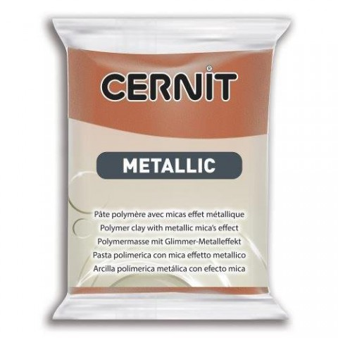 CERNİT METALLIC 56G BRONZE