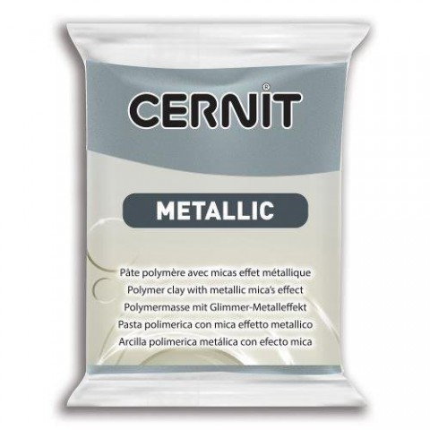 CERNİT METALLIC 56G STEEL