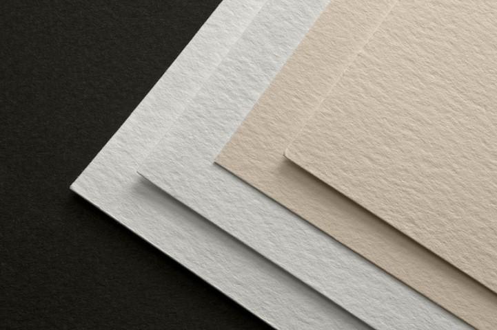 Fabriano 50x70 250 gr 10 lu Kağıt