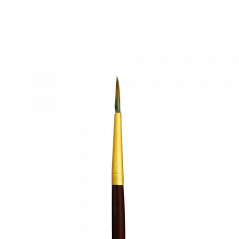 Fanart Studio Decorative Arts Seri 704 Fırça No:4