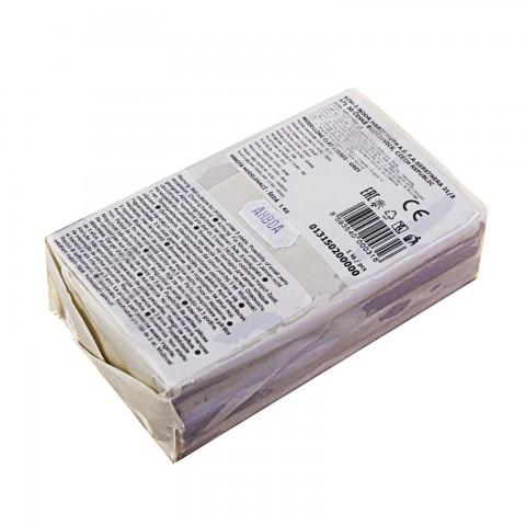 KOH-I-NOOR Modeling Clay Grey Plastilin 1000 Gr