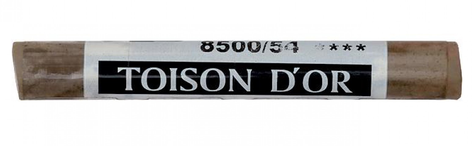 KOH-İ-NOOR TOİSON D'OR SOFT PASTEL 8500/54 RAW UMBER
