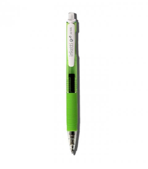 Penac Jel Kalem İnketti - Lime Green 0.5mm CCH-10 Lime Green