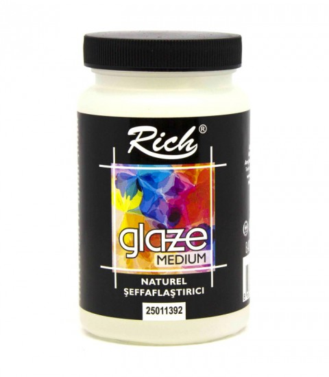 Rich Glaze Medium 250cc